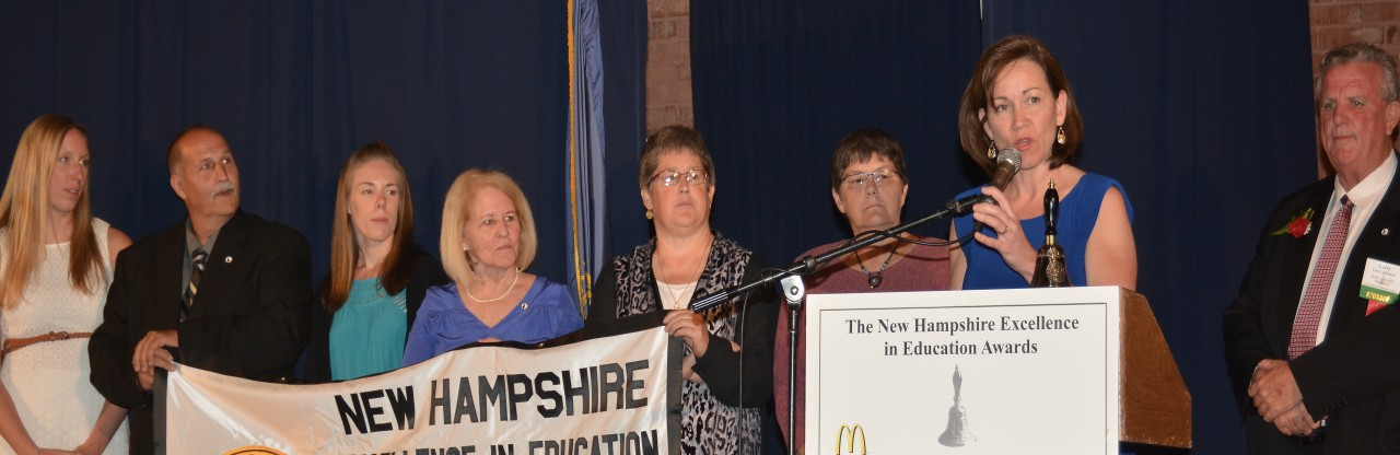 New Hampshire Excellence in Education